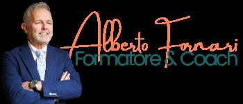 Alberto Fornari formatore e coach